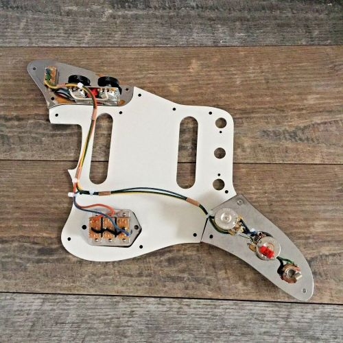 small resolution of fender jaguar wiring harness wiring diagram lycfender jaguar 62 wiring harness vintage wiring vintage sprague fender