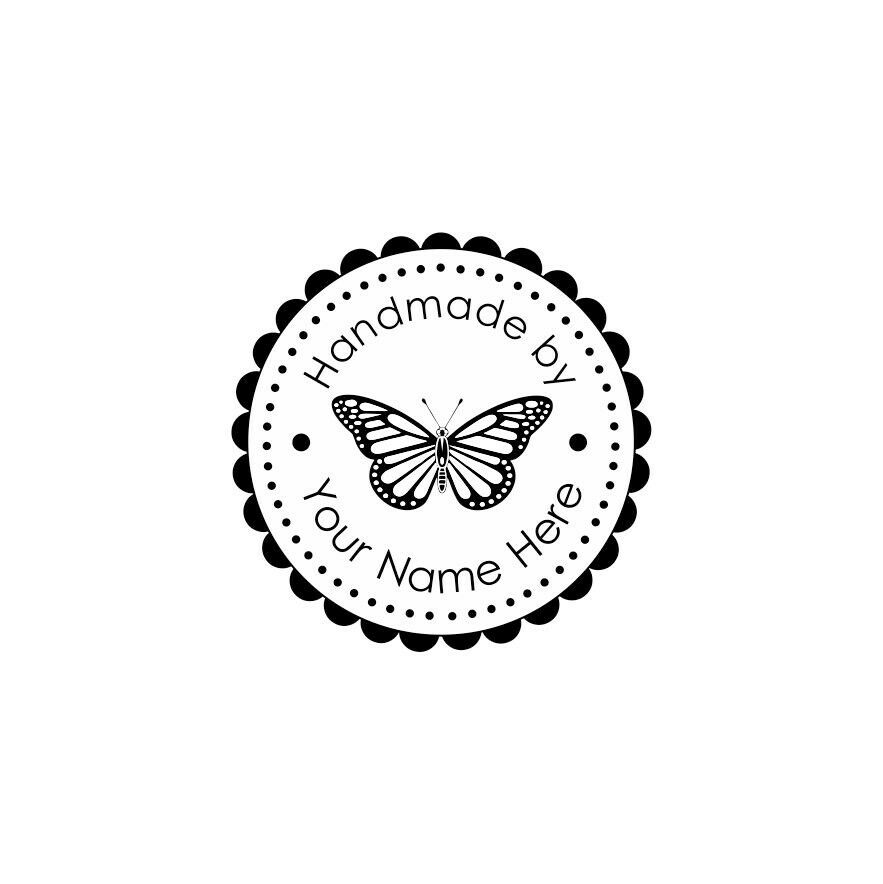 PERSONALIZED CUSTOM MADE RUBBER STAMPS UNMOUNTED H21 EBay