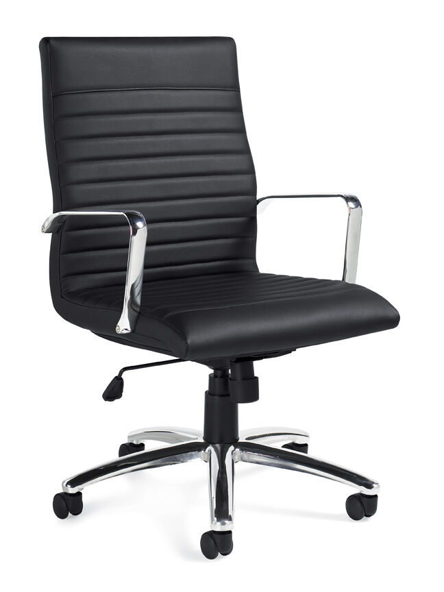 Lot of 6 Executive Conference Room Table Chairs  eBay