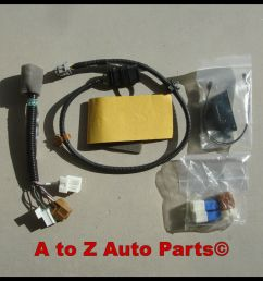 nissan tow harness parts get free image about wiring diagram heavy duty tow harness [ 1000 x 974 Pixel ]
