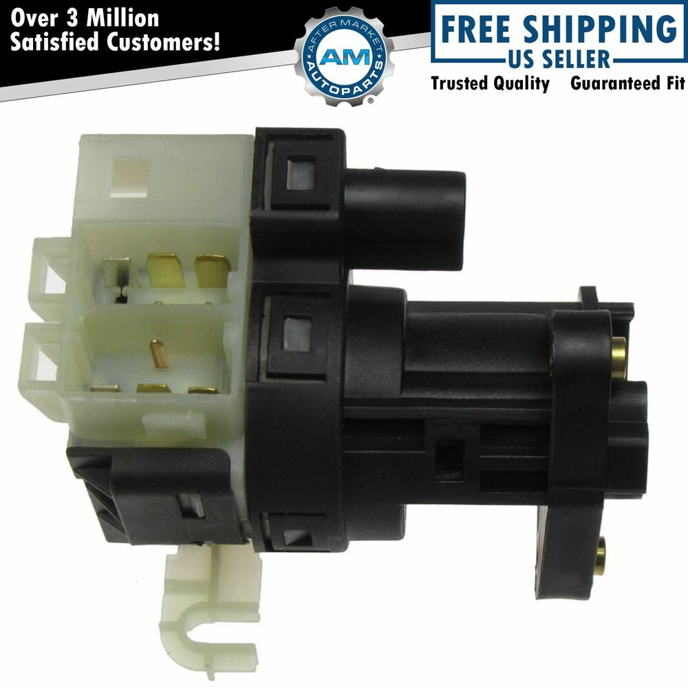 Chevy Ignition Switch