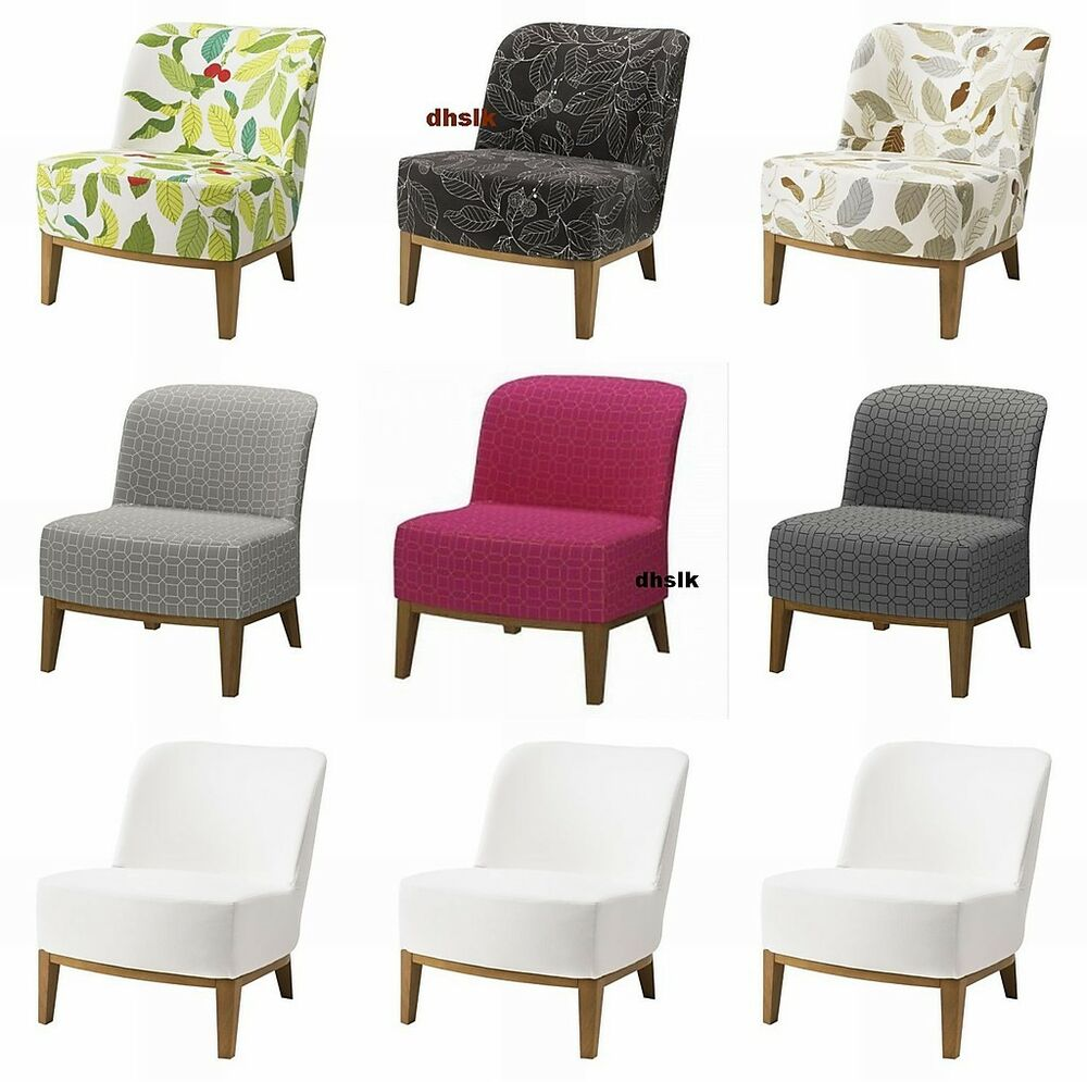 chair covers ikea furniture coleman deck with table stockholm slipcover cover figur blad rostanga multi black beige white | ebay