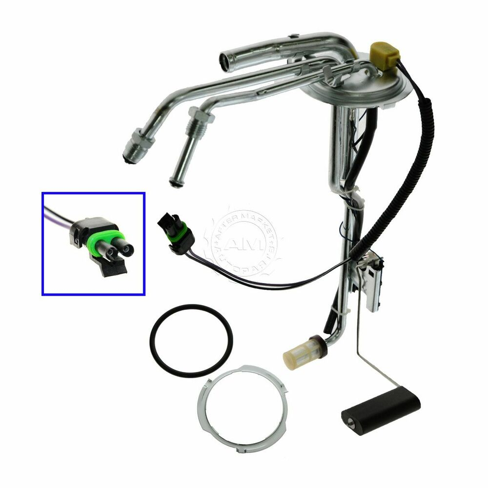 Gas Tank Fuel Sending Unit Diesel for Chevy GMC 1500 2500