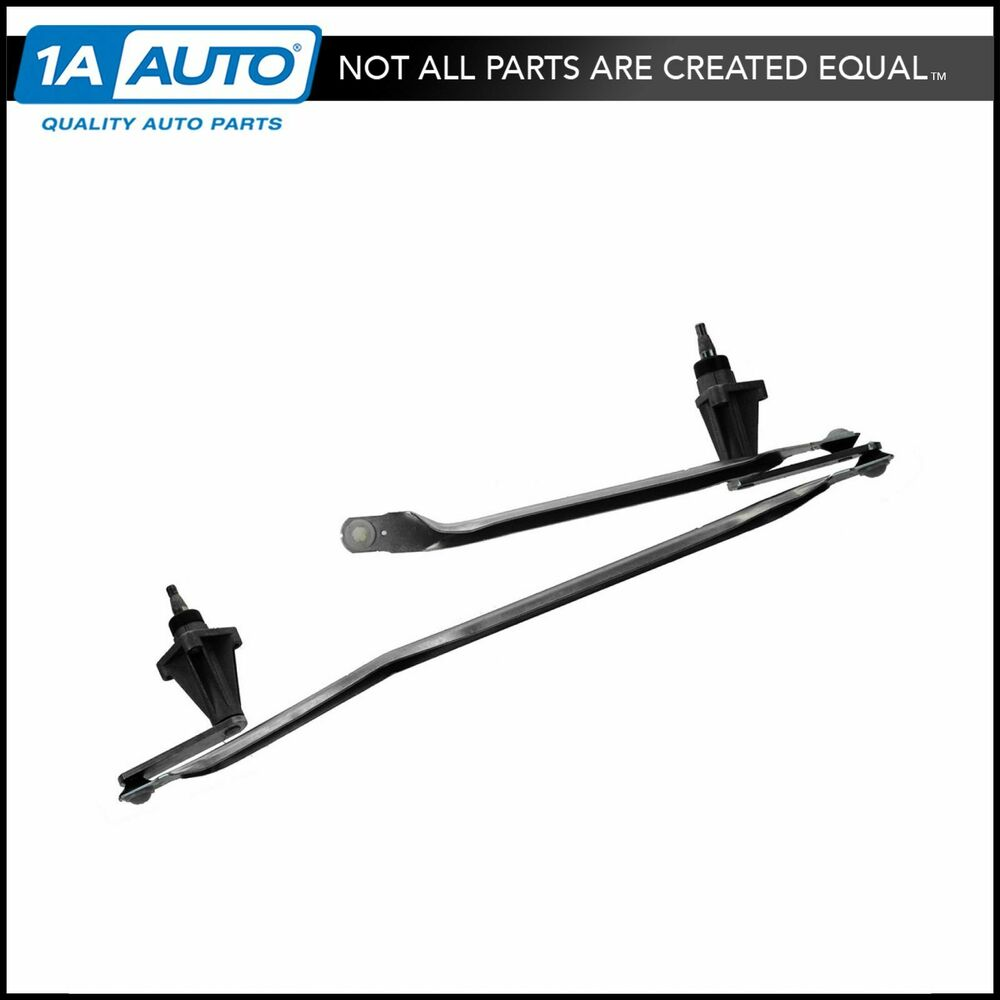 Windshield Wiper Linkage Transmission Assembly for Chevy