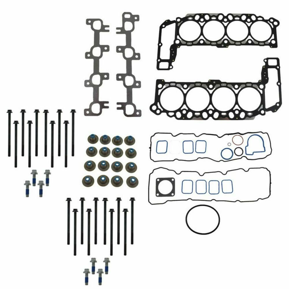 Head Gasket & Bolt Set Kit for Dakota Durango Ram 1500
