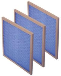 CASE OF 12 20x20x2 AIR FURNACE FILTER HVAC FILTERS NEW ...