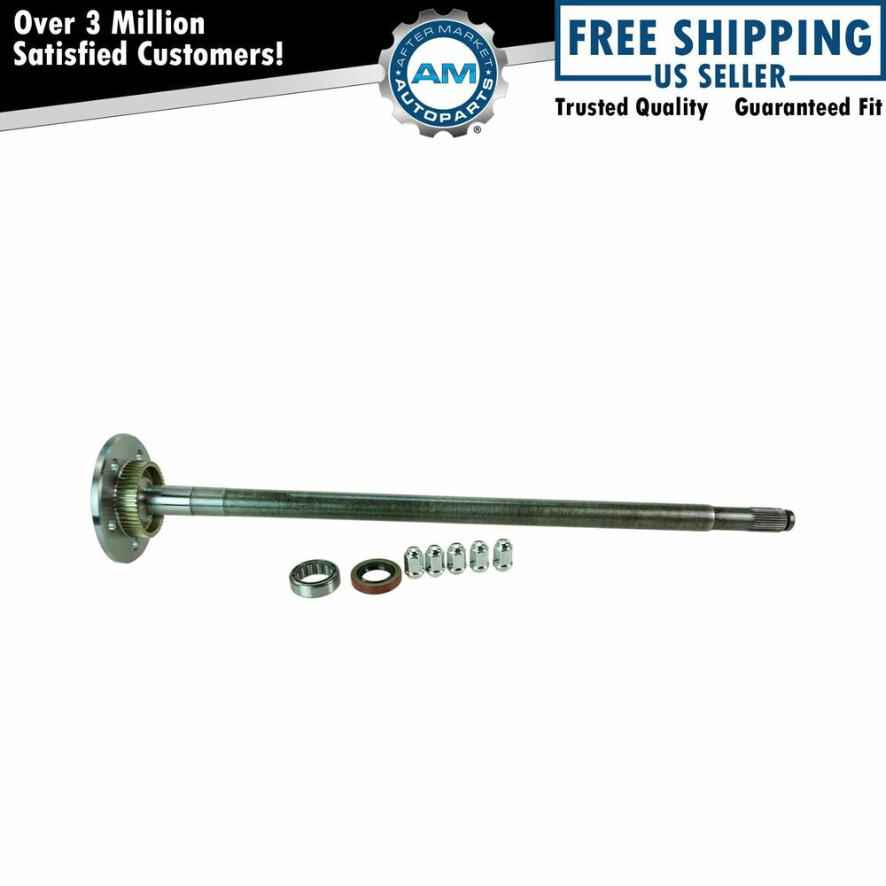 Dorman Rear Axle Shaft & Bearing Kit for Crown Victoria
