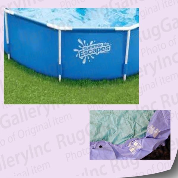 Summer Escapes Swimming Pools Liners