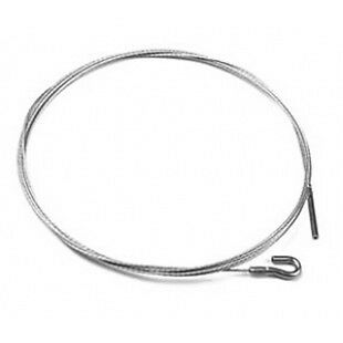 Throttle Cable 2650mm Fits VW Dune Buggy 1958-1965