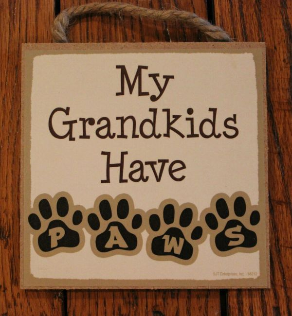 Home Decor Plaques Signs
