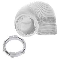 WHITE KNIGHT CROSSLEE Tumble Dryer Vent Hose Long ...