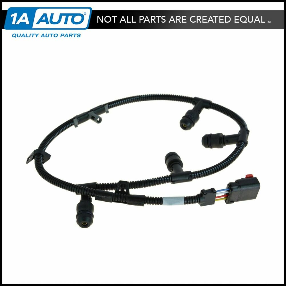 hight resolution of oem diesel glow plug wiring harness passenger side rh for ford 3000 diesel tractor wiring harness