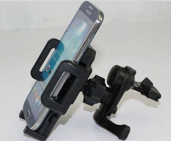 Universal Cell Phone Car Mount Windshield Dashboard Holder