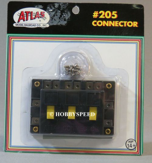 small resolution of  ho train wiring diagram atlas ho connector switch for power to track section or