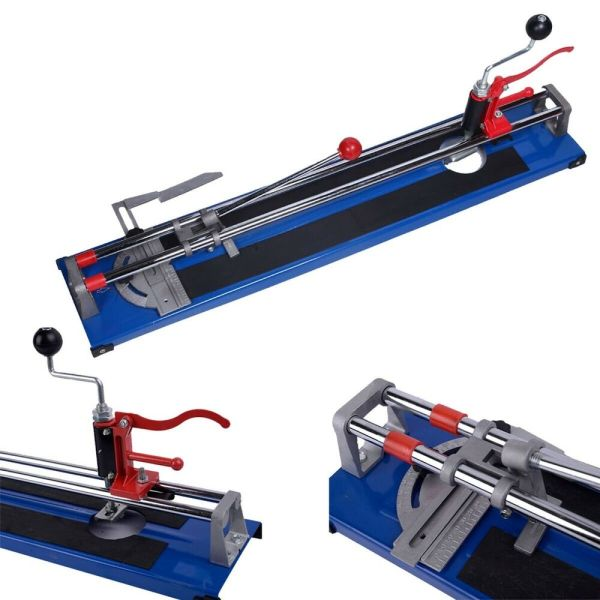 "24"" 3 In 1 Multi-function Ceramic Tile Cutter Tool Home"