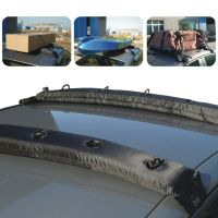 Roof Rack For Canoe. Car SUV Crossbar Quick Strap Roof