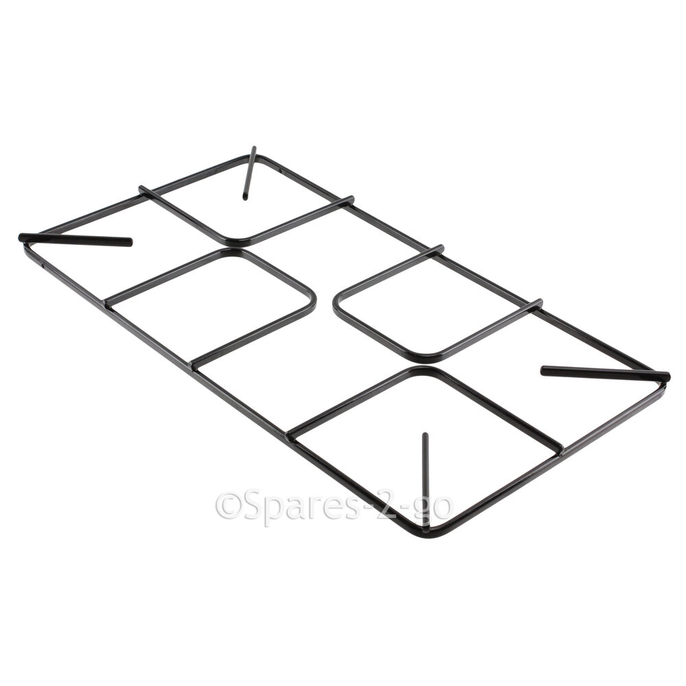 Oven Gas Hob Burner Pan Flat Support Stand Fits Beko