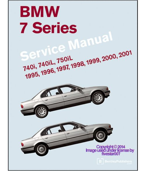 small resolution of details about bentley diagram book repair guide service manual for e38 bmw 740i 740il 750il