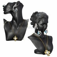 New Mannequin Head Bust Stand Model Shop Jewelry Display ...