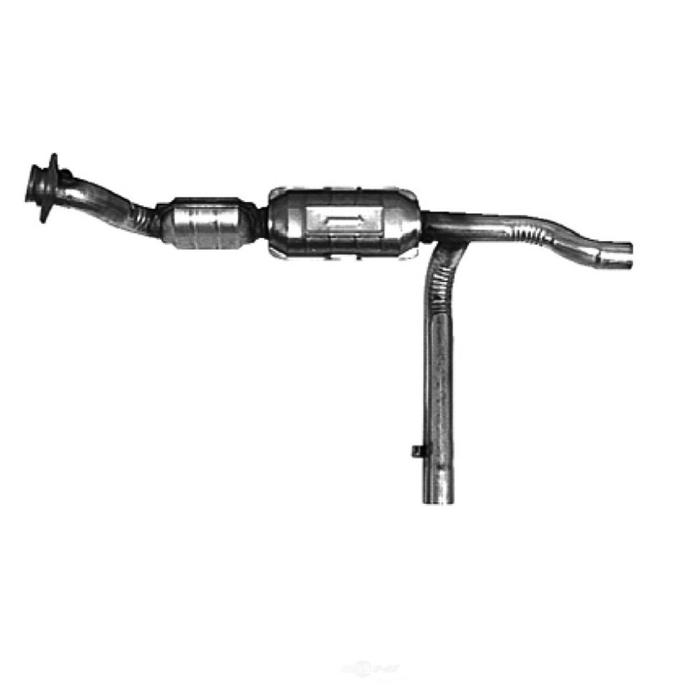Catalytic Converter Right AP Exhaust 645402 fits 97-00