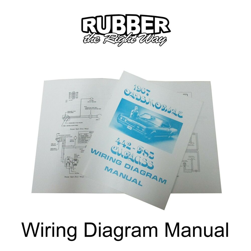 hight resolution of details about 1967 oldsmobile wiring diagram manual