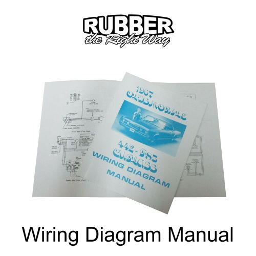 small resolution of details about 1967 oldsmobile wiring diagram manual
