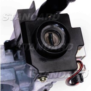 Ignition Lock and Cylinder Switch Standard US520 fits 98