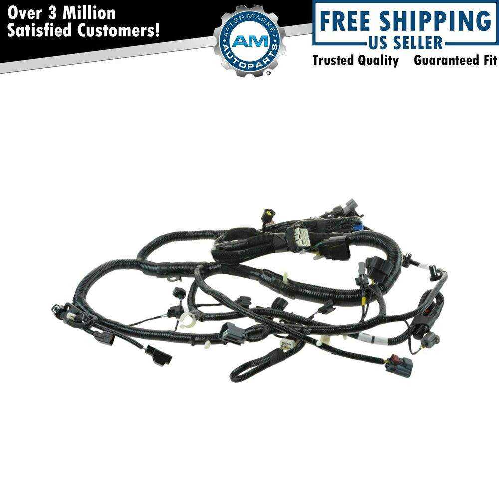 95 ford explorer oem wiring harness