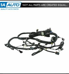 oem 6l2z9d930ba main engine wiring harness for ford mercury suv 4 0l new ebay [ 1000 x 1000 Pixel ]