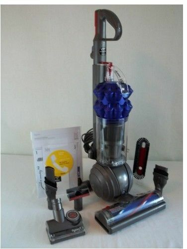 New Dyson DC50 Ball Animal Compact Bagless Upright Vacuum