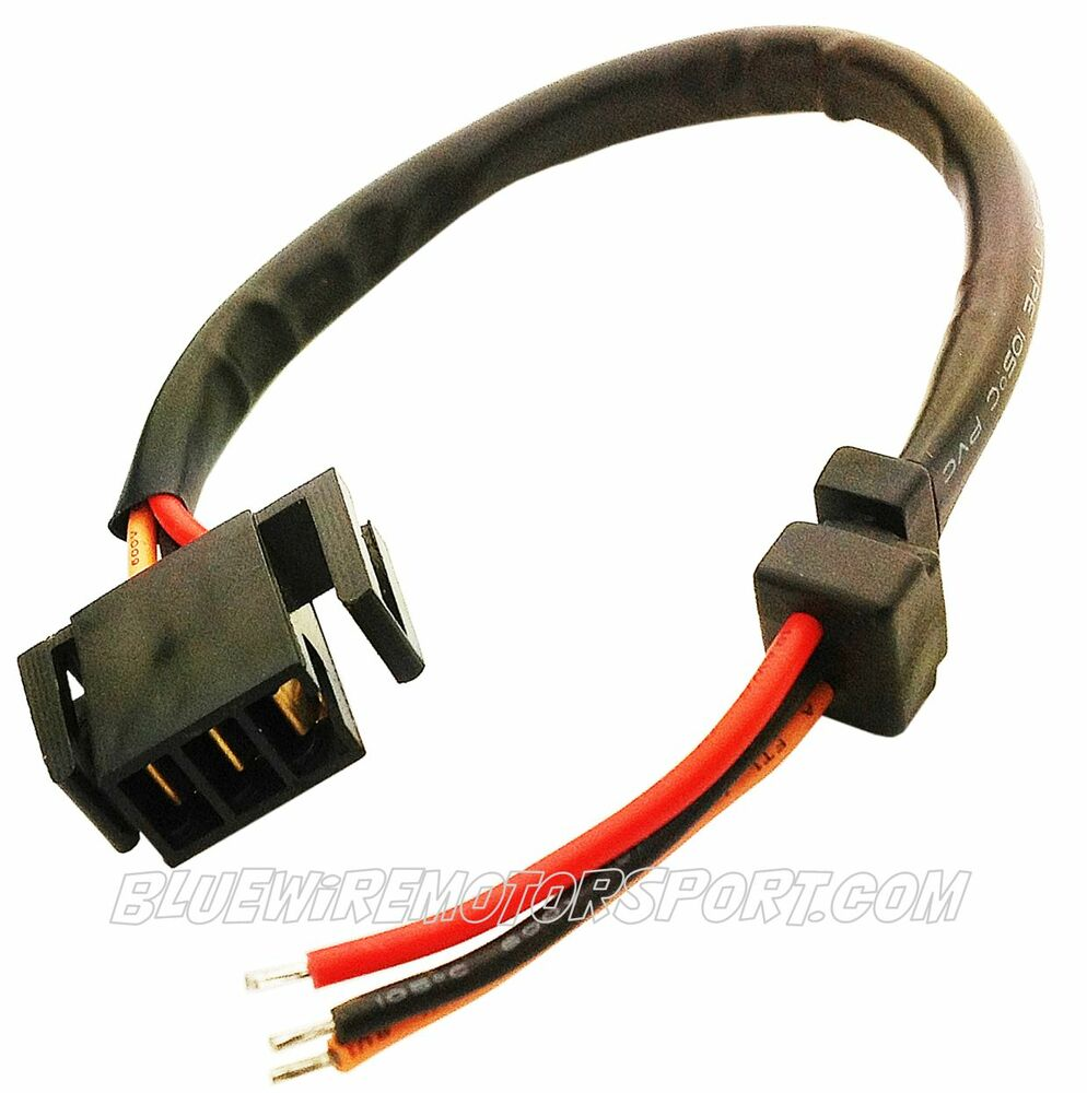 hight resolution of details about hei distributor cap harness connector gm chev holden 253 304 308 350 400 sbc bbc