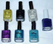 pure ice nail polish 0.5 fl