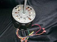 # 02427651000 Coleman Electric Furnace Blower Motor ...