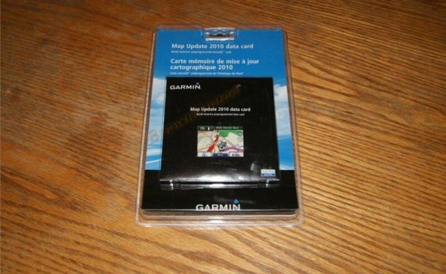 Garmin Map Update Microsd Card Us Canada Mexico For Year