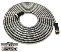 Hose Hero As Seen On TV Smart Steel Light Weight 25 Feet ...