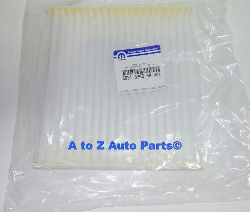 small resolution of details about new dodge ram 1500 5500 replacement cabin air filter oem mopar