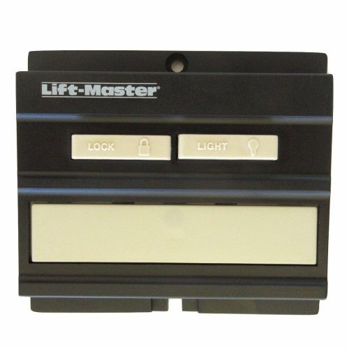 small resolution of details about liftmaster 58lm multi function 2 wire garage door opener wall control 41a4202a