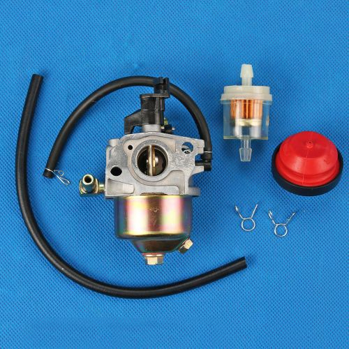 small resolution of details about carburetor fuel filter carb kit for mtd troy bilt snow blower 2410 2420 2620