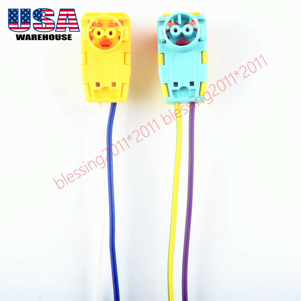 hight resolution of details about fits chevy cruze airbag clockspring plugs wire connector new aaa 2pc