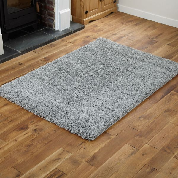 Thick Pile Area Rugs