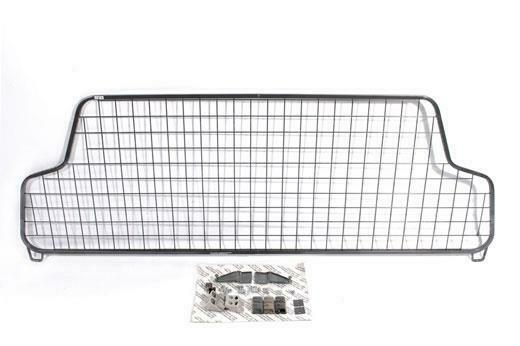 Land Rover Discovery 2 Dog / Load Half Height Guard Mesh