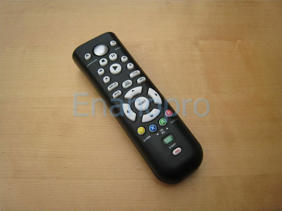 Remote Control Media 26 Button Playback Controller For