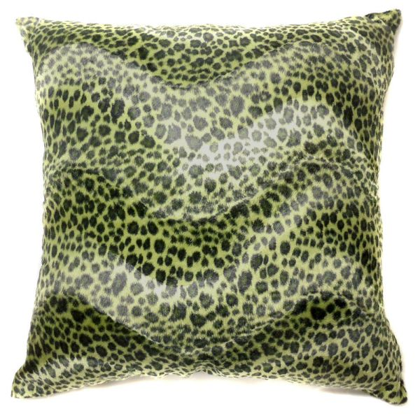 Wholesale Leopard Print Pillows