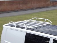 VW T5 TRANSPORTER ROOF RACK | eBay