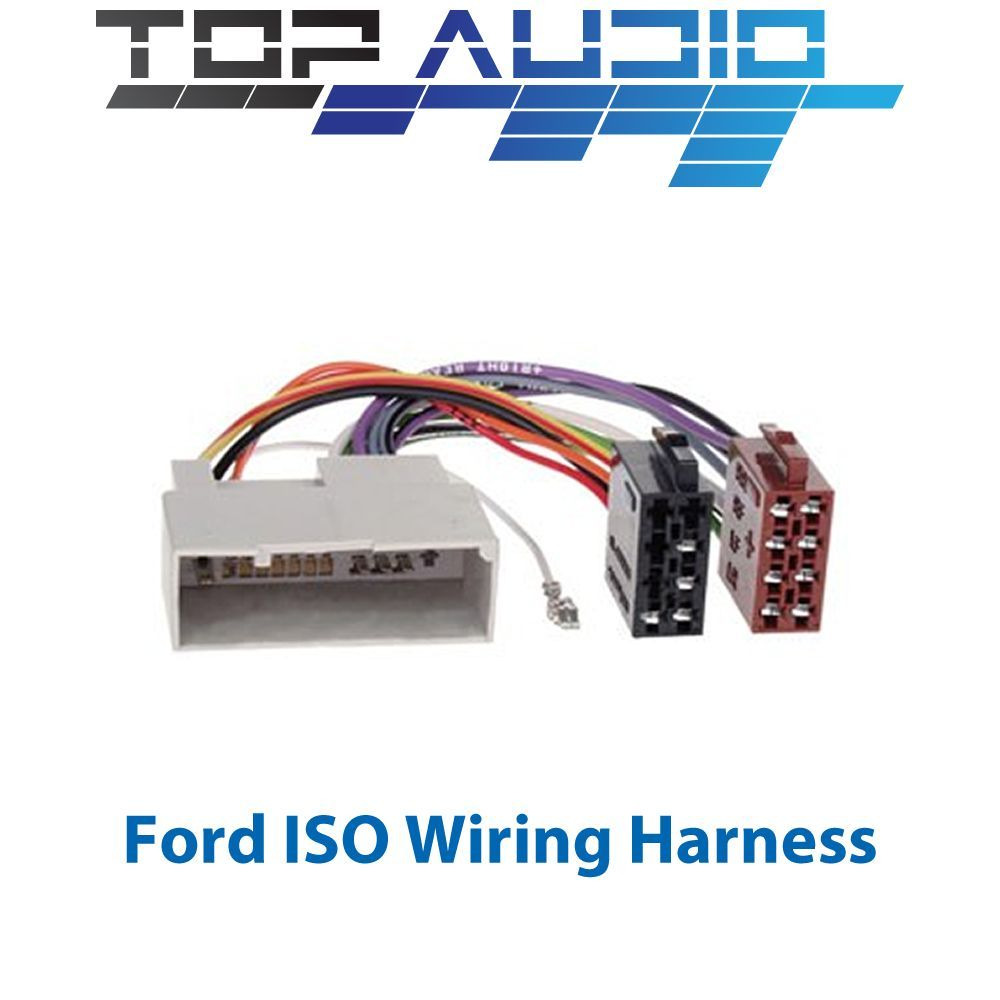 Ford Escape Stereo Wiring Diagram Wiring Harness Wiring Diagram