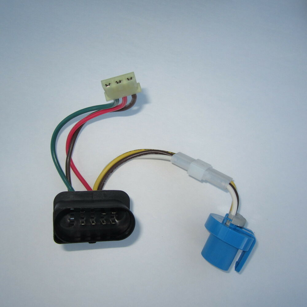 Details About Vw Beetle 9805 Headlight Wiring Harness