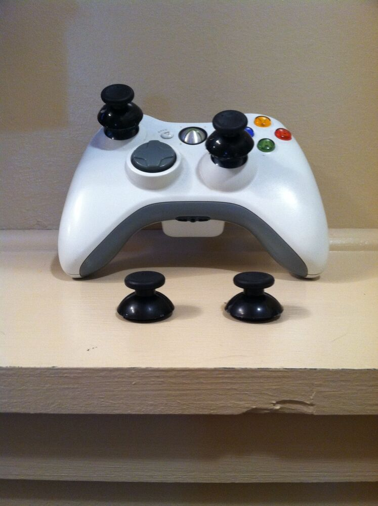 Joshcales3 Destiny Freaks Thumbstick Extensions For FPS Games Xbox 360 1 PS4 PS3 EBay