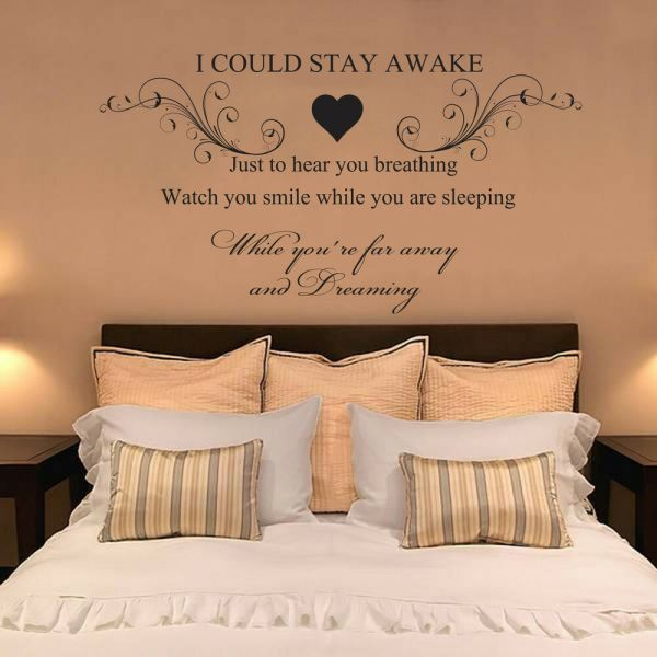 Aerosmith Breathing Quote Vinyl Wall Art Sticker Decal