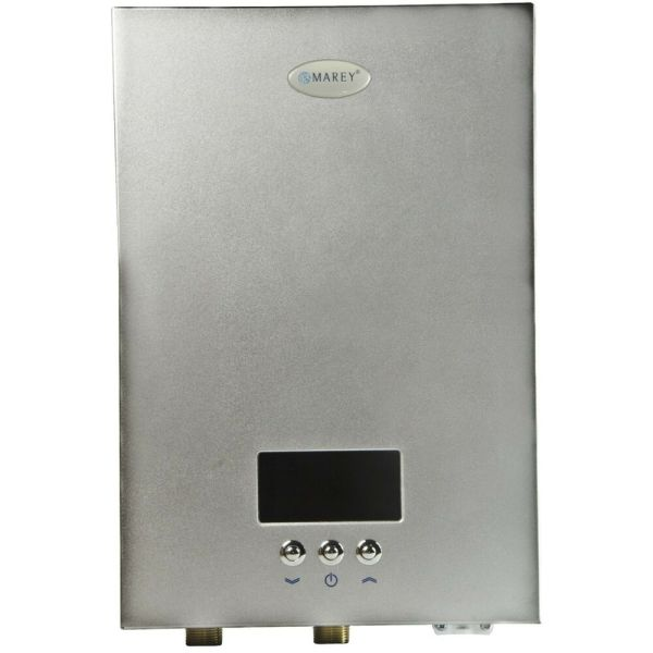 Marey Electric Tankless Water Heater Eco180 220 240v 18kw. Fast Free Shipping