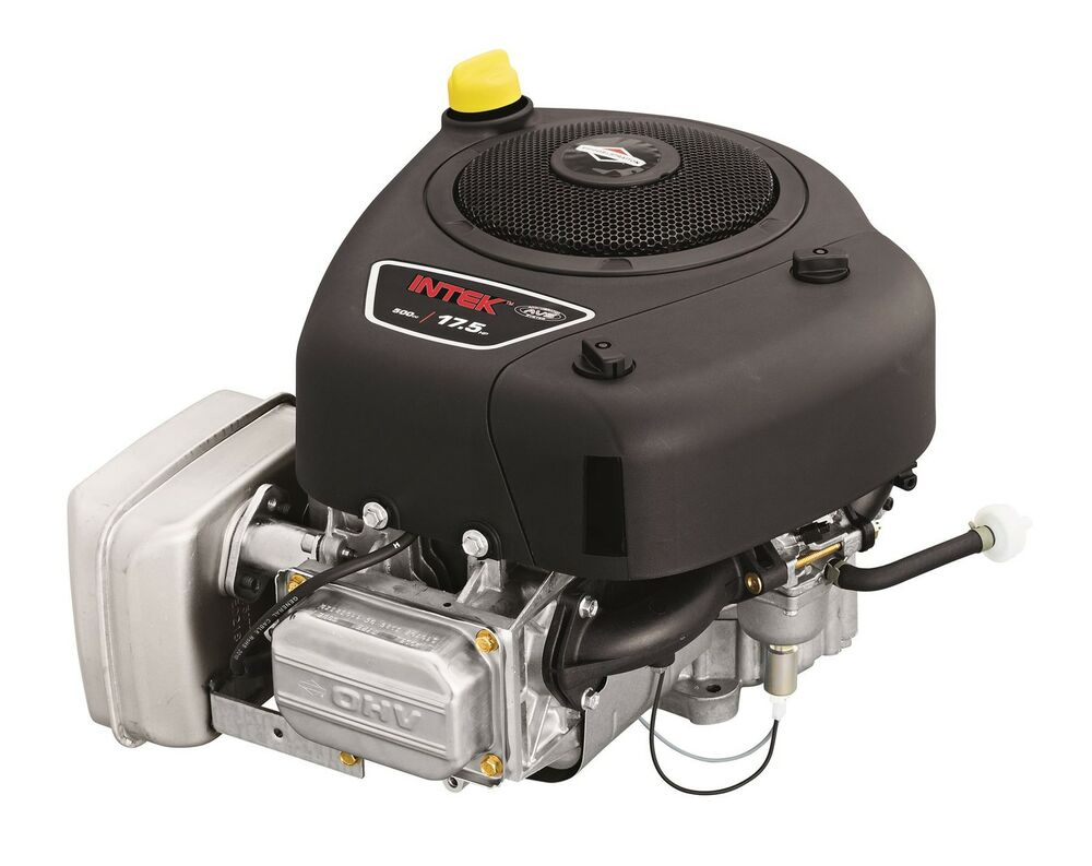 Briggs Stratton Engine Model 3117770134e1